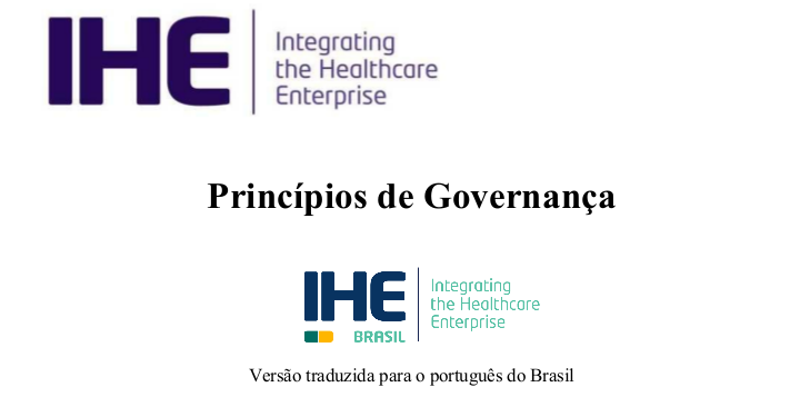 Principios Governança