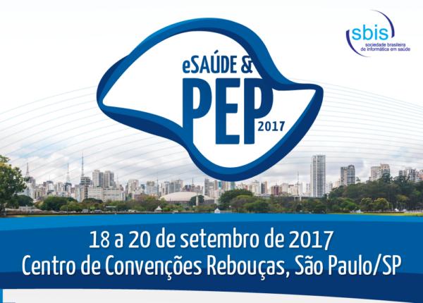 Congresso Internacional eSaúde & PEP