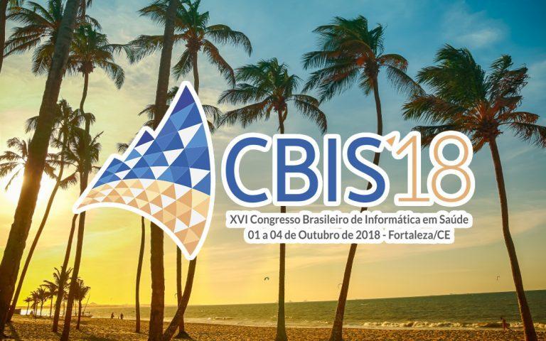 CBIS 2018 – Saúde Digital para a Cidadania